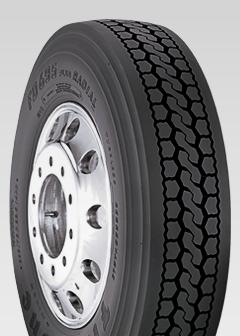 FD695 Plus Tires